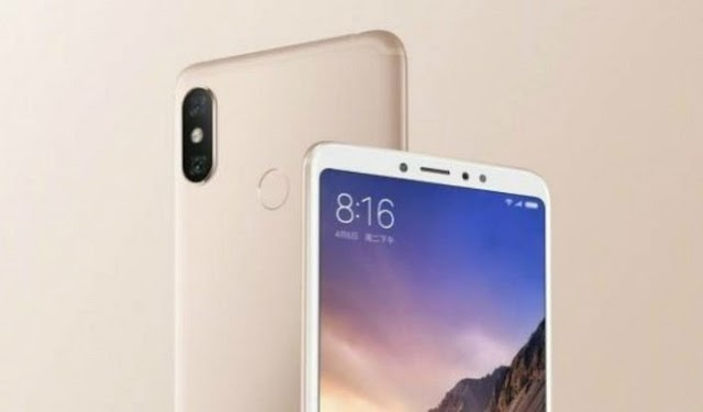 Mi's new phone launches with 6GB RAM and 5500mAh battery