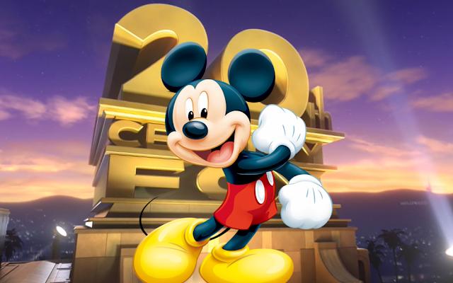 Fusão da Disney & Fox já tem data para acontecer