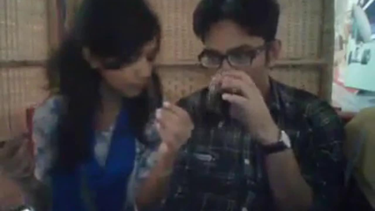 College Girl Romance With Boyfriendvery Hot Desi Mms - Hot