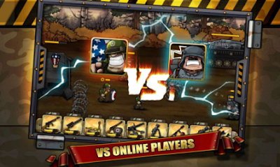 Call of Victory Mod Apk Terbaru Free Shopping
