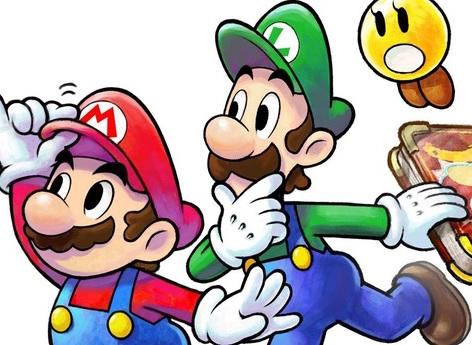 Review Mario Luigi Paper Jam Nintendo 3ds Digitally Downloaded