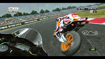 MotoGP Live Experience 2016.4