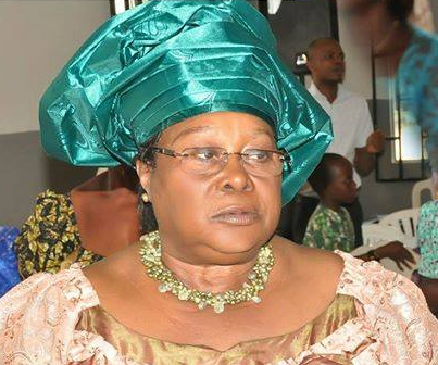 Former-first-lady-of-Akwa-Ibom state-is-died