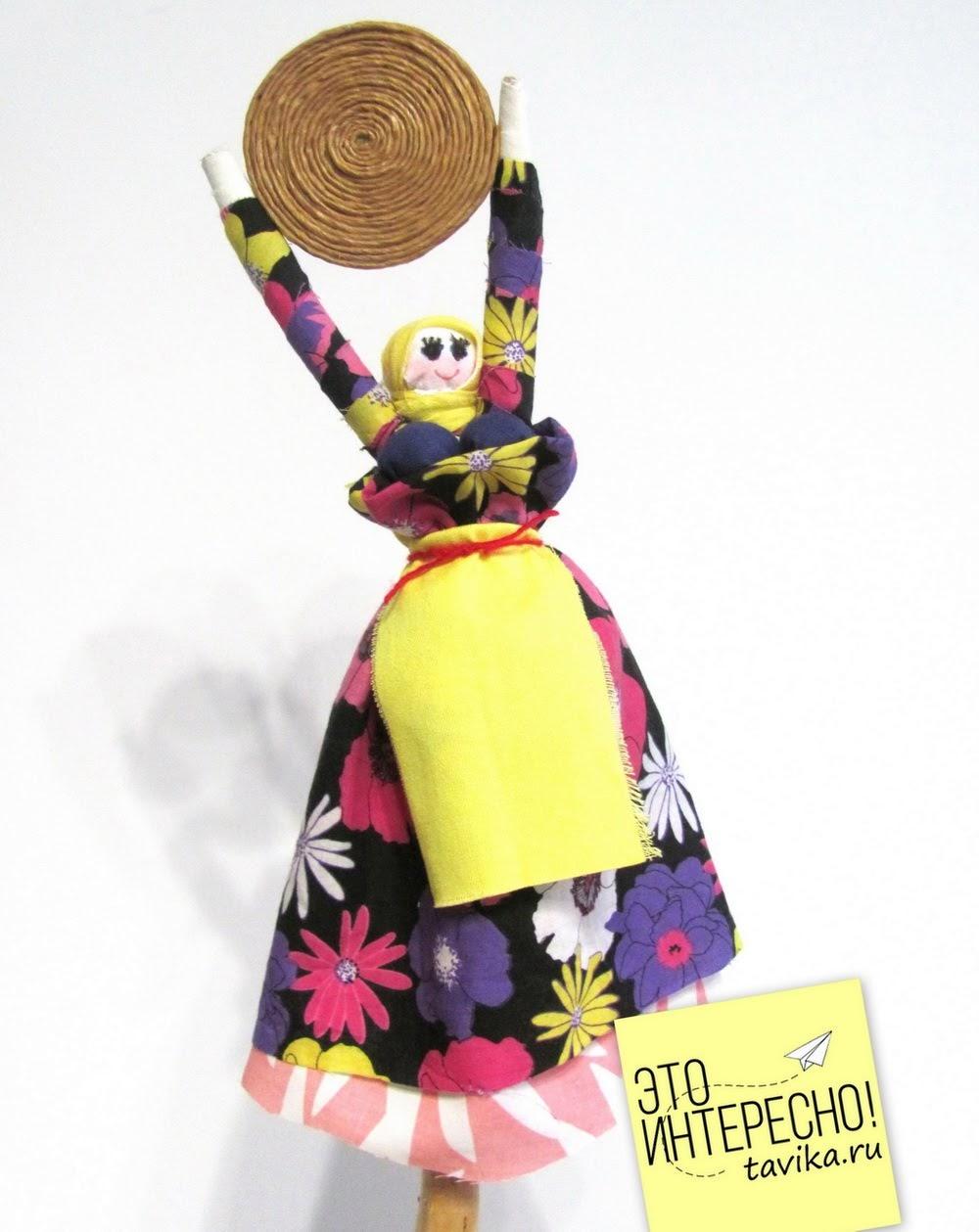 Кукла на веревочках своими руками фото 994