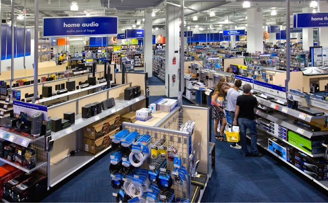 Onde comprar eletrônicos em Miami - Best Buy