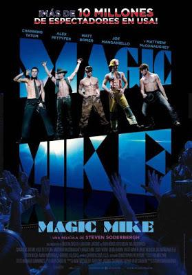 Magic Mike - Cartel