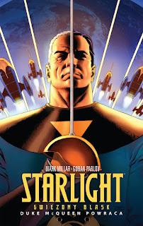 Starlight – Gwiezdny Blask okładka