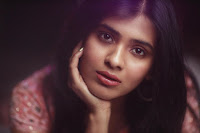 Hebah Patel Sizzling Hot Photo Shoot HeyAndhra