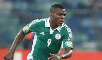 Emmanuel Emenike rejects Super Eagles return