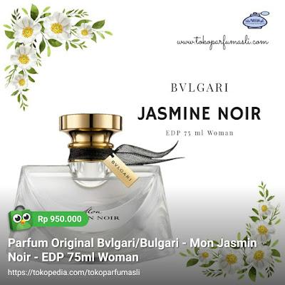 toko parfum asli parfum original bvlgari bulgari mon jasmine noir edp 75ml