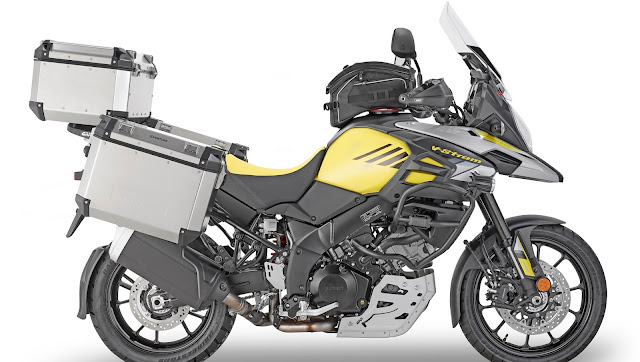 Kappa-Suzuki-V-Strom-1000