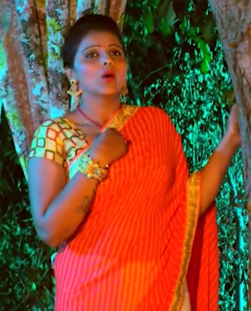kajal maheriya ne 2017 pyar me bevafai new song image
