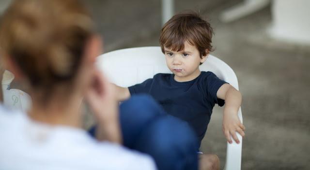 Perkembangan Otak Anak Dapat Rusak Karena Hukuman