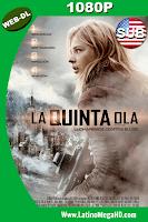 La Quinta Ola (2016) Subtitulado WEB-DL HD 1080P - 2016