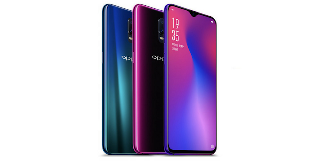 Oppo R17 Pro - Price, Specifications and Features