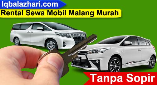 Iqbalazhari.com ~ Sewa Mobil Murah Murah Ora Nganggo Sopir