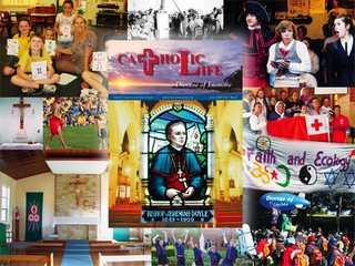 Tìm hiểu các sự kiện công giáo nổi bật, đời sống công giáo, catholic life