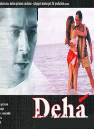 Deha 2007 Hindi WEBRip 480p 350mb