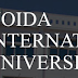 Noida International University, Uttar Pradesh Wanted Professor/Associate Professor/Assistant Professor