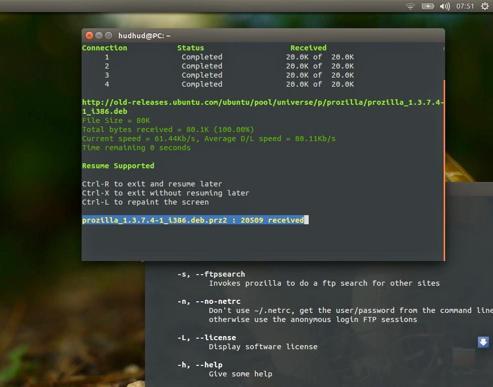 Ubuntu Resume Images - resume format examples 2018