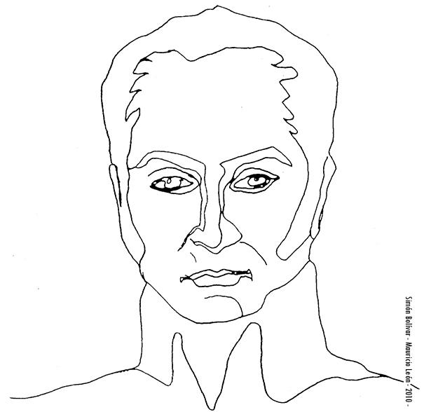 dibujos de simon bolivar para colorear websites dibujos de