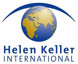 Helen Keller International Recruitment 2018