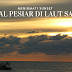 Menikmati Sunset Dari Kapal Pesiar di Laut Sabah