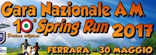 spring-run