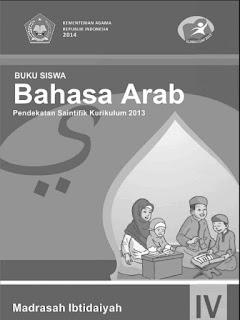 Bahasa Arab Buku Siswa Kelas 4 Kurikulum 2013 Revisi