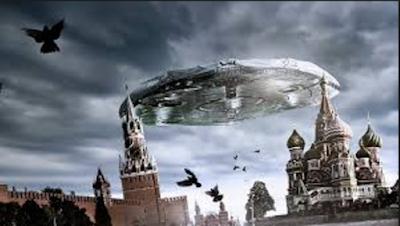 Los OVNIS de la Unión Soviética