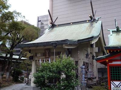 火防陶器神社