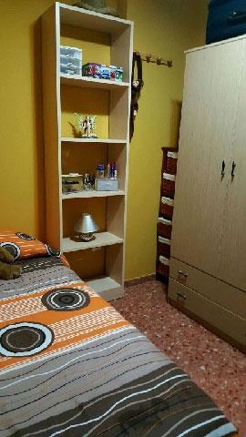 piso en venta calle suera villarreal habitacion1