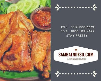 harga Pesan Nasi Box Ayam Goreng Bintaro kota Tangerang Selatan