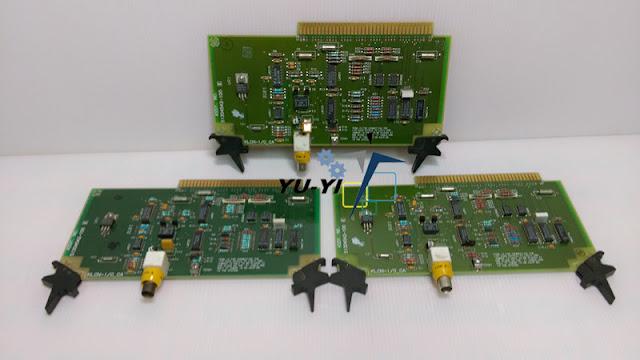 Honeywell KLCN-I/O_CA 51304542-100 / 51304541 REV B