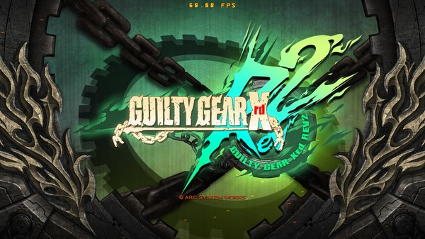 GUILTY GEAR Xrd REVELATOR 2 Update v2 01 Free Download