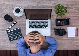 hal-hal yang menjadi penyebab bisnis online gagal