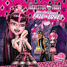 Monster High Why Do Ghouls Fall in Love? Book Item