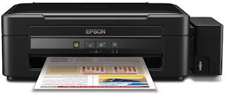 Epson L360 Printer Driver Download - Mac, Windows, Linux