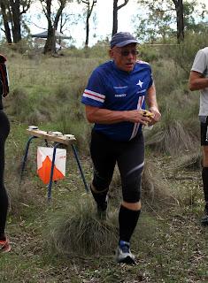 Australian Junior Orienteering Team Jwoc 2016 Athlete