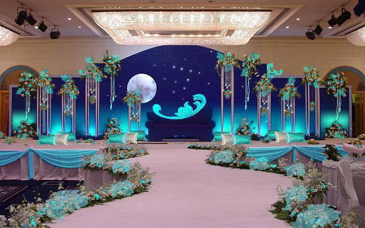 Wedding stage decorators wedding stages for low budget wedding stage decorators wedding stages for low budget affordable wedding stages for indianpakistaniarabic stages junglespirit Choice Image