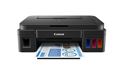 Canon PIXMA G2200 Printer Driver Series