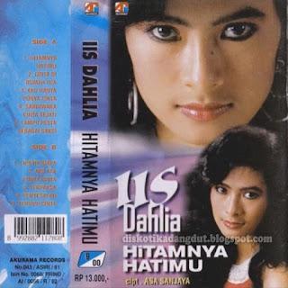 Iis Dahlia Hitamnya Hatimu 1999