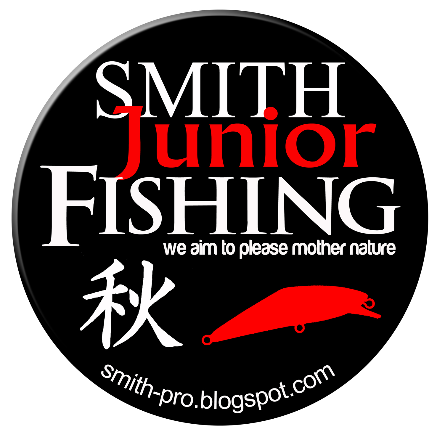 smith junior fishing c 39 est parti. Black Bedroom Furniture Sets. Home Design Ideas