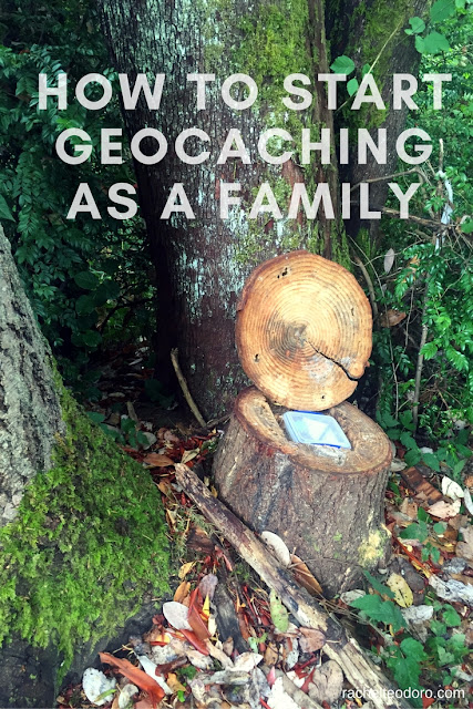gps, family activities, free family fun, geocache, pokemon go
