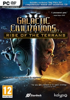 Galactic Civilizations III Rise of the Terrans - PC (Download Completo em Torrent)