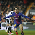 [VIDEO] CUPLIKAN GOL Valencia 0-2 Barcelona: Gol Debut Coutinho Bantu Blaugrana Kunci Tiket Final
