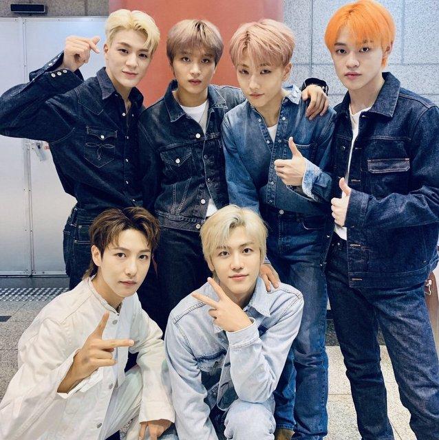 NCT Dream - Boom
