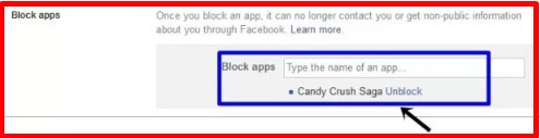 facebook block invites to like pages