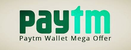 Paytm Free 50 Rs cash Back by downloading paytm App