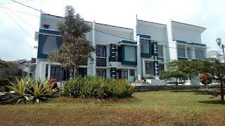 Rumah Bagus Minimalis di Cimahi City View